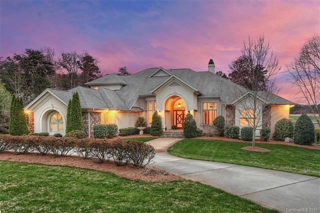 138 Yacht Road, Mooresville, NC 28117 (#3485786) :: Washburn Real Estate