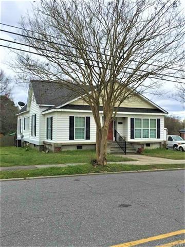 109 E Third Avenue, Gastonia, NC 28052 (#3485794) :: Odell Realty