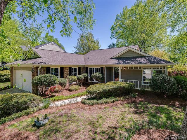 11231 Quiet Wood Court, Charlotte, NC 28277 (#3485801) :: Exit Realty Vistas