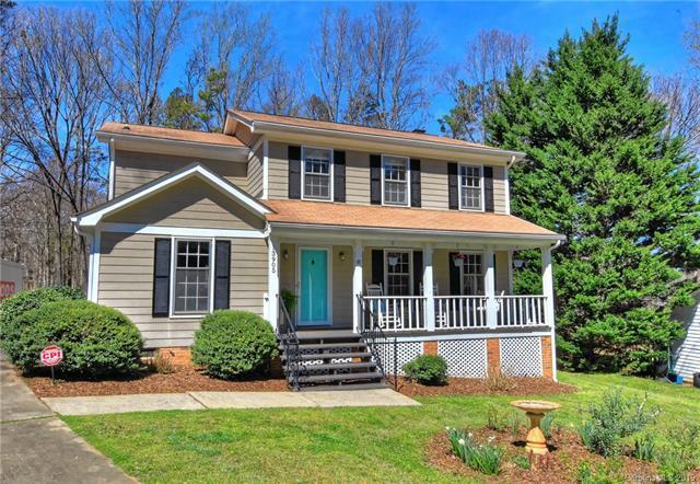 13905 Double Girth Court, Matthews, NC 28105 (#3485826) :: Carolina Real Estate Experts