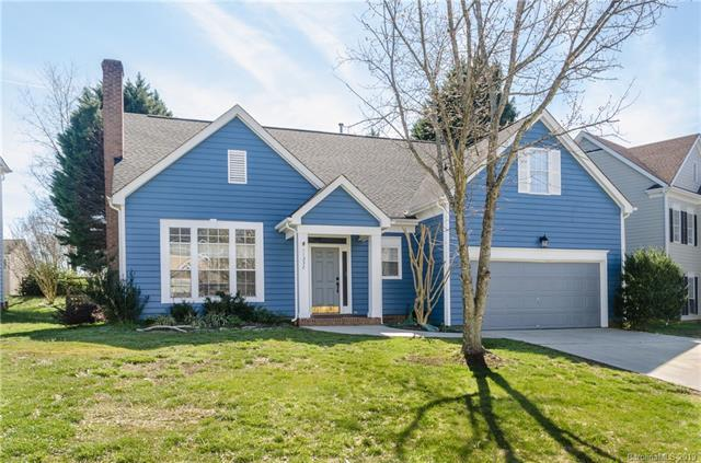 11232 Laurel View Drive, Charlotte, NC 28273 (#3485829) :: Cloninger Properties