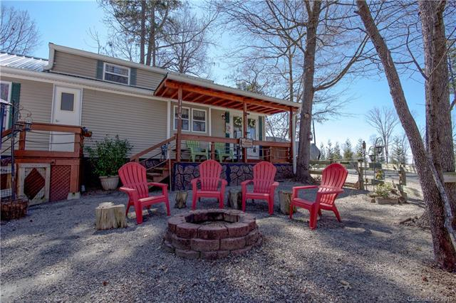 118 Lake View Trail #125, Mount Gilead, NC 27306 (#3485850) :: Odell Realty