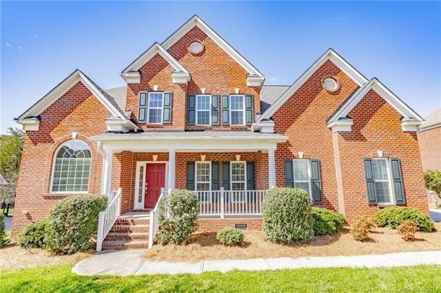 9416 Leyton Drive, Harrisburg, NC 28075 (#3485862) :: Charlotte Home Experts