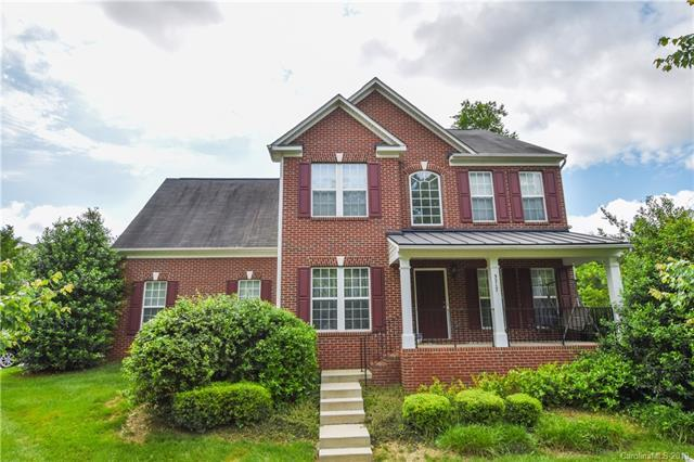 3717 Laurel Berry Lane, Huntersville, NC 28078 (#3485874) :: MECA Realty, LLC