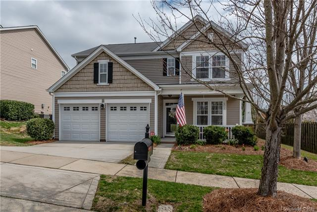 9925 Shellview Lane, Charlotte, NC 28214 (#3485889) :: Exit Mountain Realty