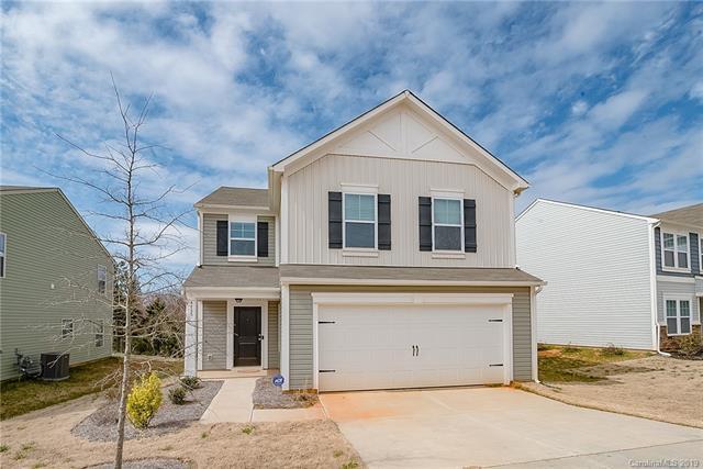 4755 Gibbons Link Road, Charlotte, NC 28269 (#3485920) :: Carolina Real Estate Experts