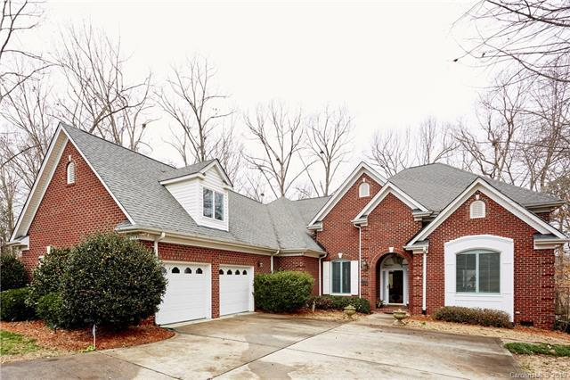713 Bridgewater Drive #4, Monroe, NC 28112 (#3485929) :: The Ann Rudd Group