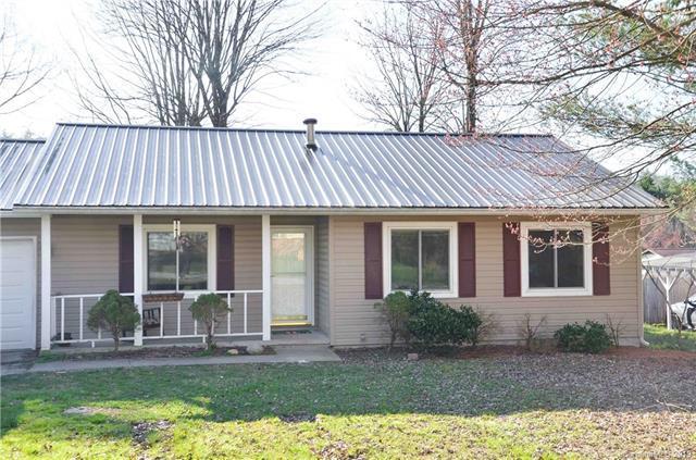 27 Sunflower Lane, Fletcher, NC 28732 (#3485959) :: Johnson Property Group - Keller Williams