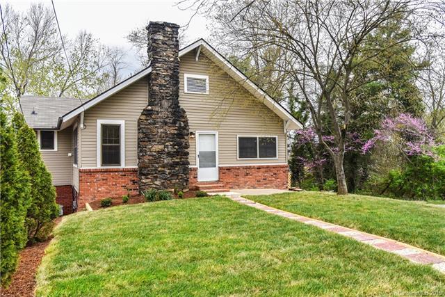 48 Greenwood Road, Asheville, NC 28803 (#3485992) :: Keller Williams Biltmore Village