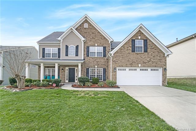 13500 Mallard Lake Road #268, Charlotte, NC 28262 (#3486030) :: David Hoffman Group