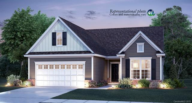 13419 Blanton Drive #5, Huntersville, NC 28078 (#3486053) :: LePage Johnson Realty Group, LLC