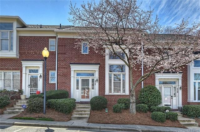 2704 Dilworth Heights Lane, Charlotte, NC 28209 (#3486069) :: SearchCharlotte.com