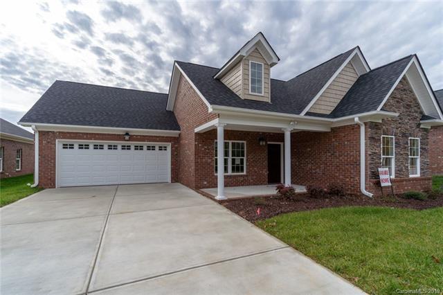 1040 Villas Drive #1040, Stanley, NC 28164 (#3486084) :: Cloninger Properties