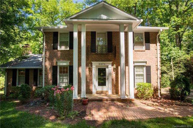3071 Wimbledon Lane #65, Rock Hill, SC 29732 (#3486100) :: LePage Johnson Realty Group, LLC