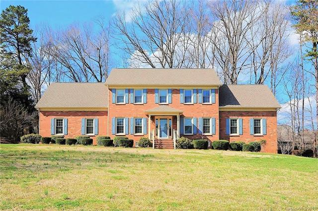 3700 Bingham Drive, Concord, NC 28027 (#3486103) :: IDEAL Realty