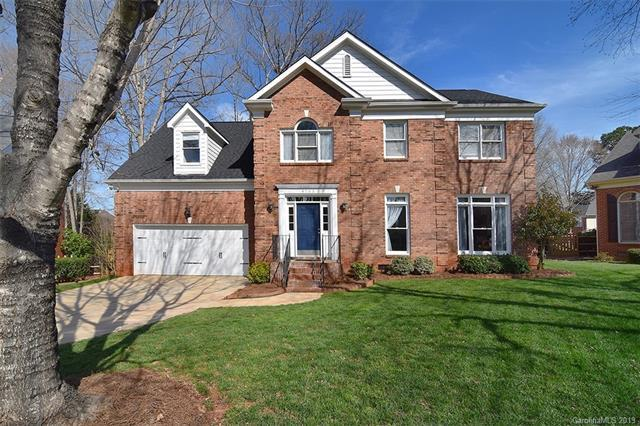 4160 Bristol Place, Concord, NC 28027 (#3486122) :: LePage Johnson Realty Group, LLC