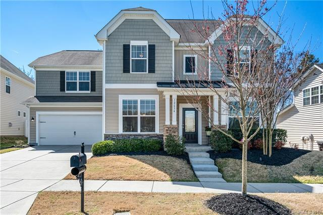 12634 Cheverly Drive, Huntersville, NC 28078 (#3486140) :: The Premier Team at RE/MAX Executive Realty