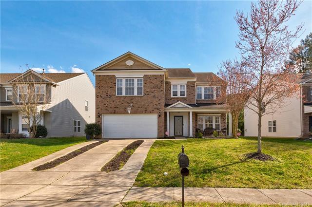 14327 Hartwell Farm Drive #96, Charlotte, NC 28278 (#3486144) :: Carlyle Properties