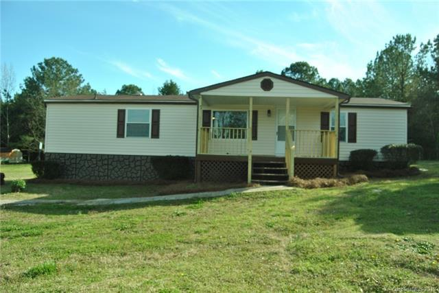 1841 Connor Road #2, Chester, SC 29706 (#3486161) :: Exit Mountain Realty