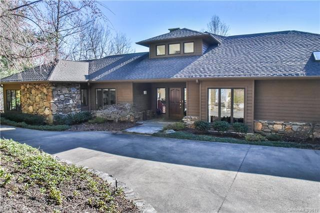103 Hickory View Lane, Flat Rock, NC 28731 (#3486165) :: Bluaxis Realty