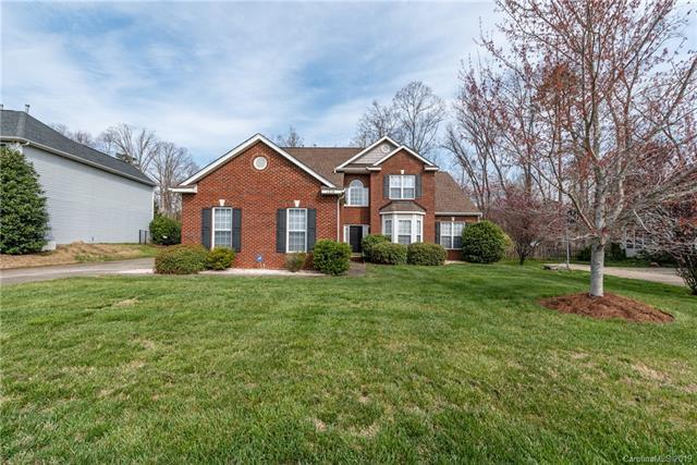 1210 Brionne Court, Waxhaw, NC 28173 (#3486170) :: IDEAL Realty