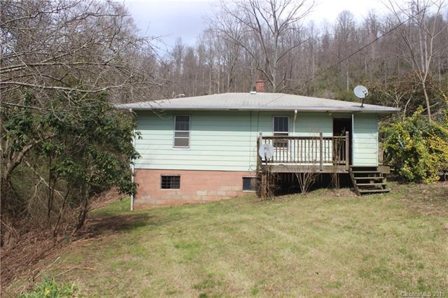 129 Holder Branch Road, Canton, NC 28716 (#3486185) :: The Ann Rudd Group
