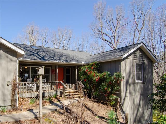 20 Ash Lane #8, Pisgah Forest, NC 28768 (#3486193) :: Robert Greene Real Estate, Inc.