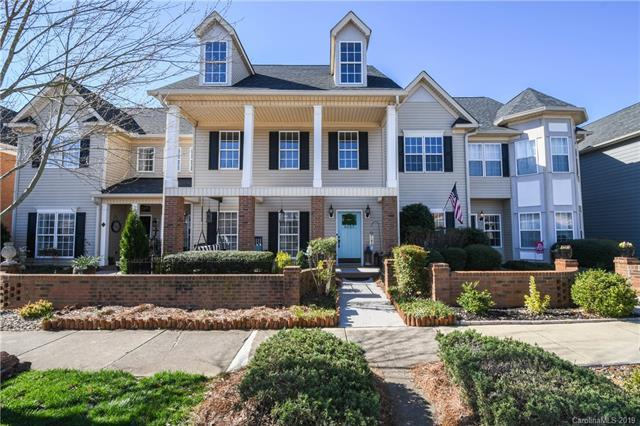 6127 Creft Circle, Indian Trail, NC 28079 (#3486198) :: Exit Realty Vistas