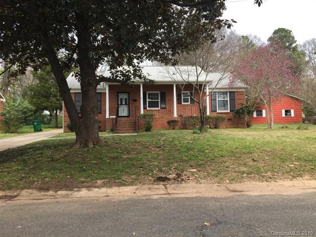 5437 Grafton Drive #15, Charlotte, NC 28215 (#3486199) :: The Ramsey Group