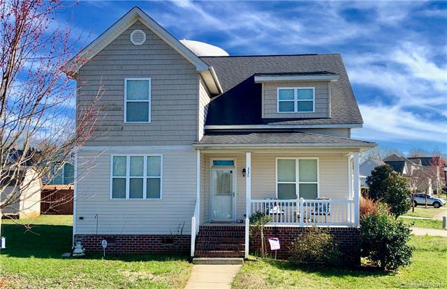 337 Wise Street, Statesville, NC 28677 (#3486219) :: LePage Johnson Realty Group, LLC