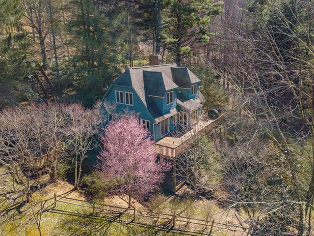 480 Chestnut Walk Drive, Waynesville, NC 28786 (#3486223) :: Robert Greene Real Estate, Inc.