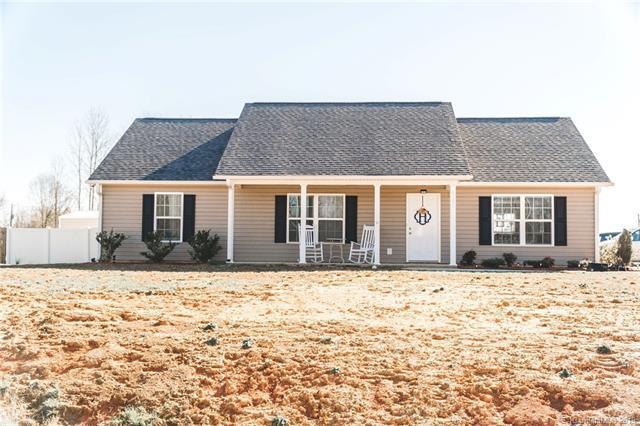 4105 Doe Ridge Lane, Lancaster, SC 29720 (#3486224) :: Carlyle Properties
