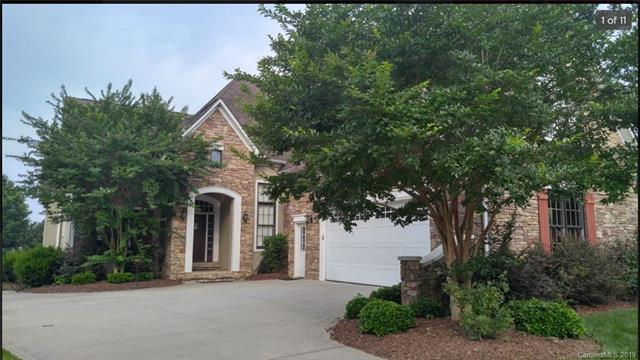 6631 Fox Ridge Circle, Davidson, NC 28036 (#3486231) :: Carolina Real Estate Experts