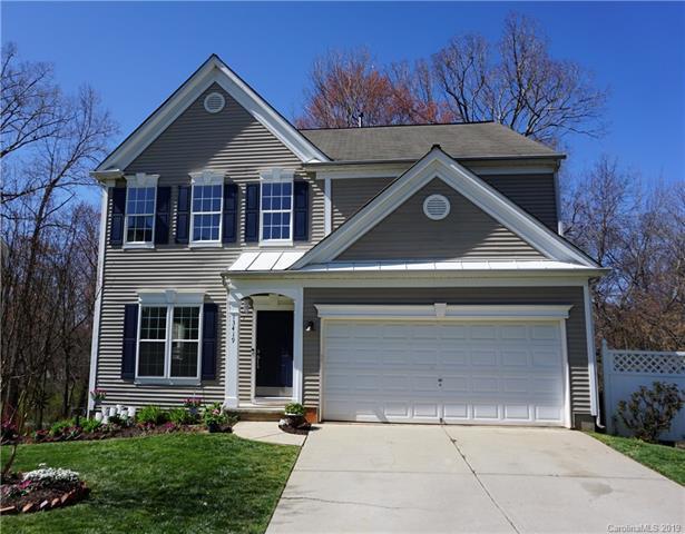 13419 Norseman Lane, Huntersville, NC 28078 (#3486236) :: LePage Johnson Realty Group, LLC