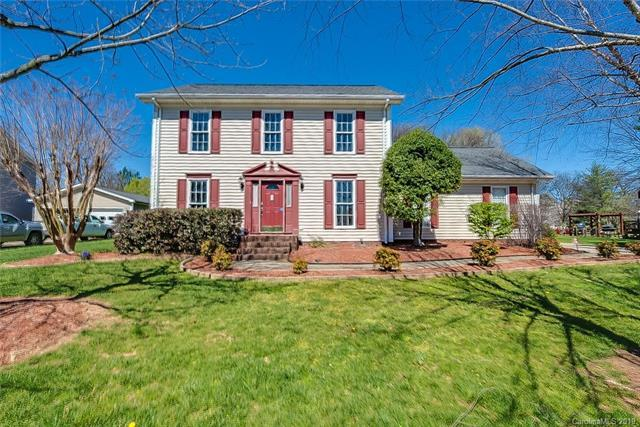 4239 Morris Burn Drive SW, Concord, NC 28027 (#3486254) :: The Ramsey Group