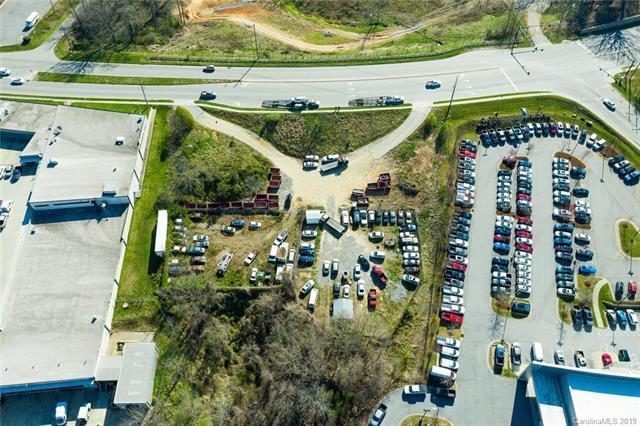 601 Brevard Road, Asheville, NC 28806 (#3486290) :: LePage Johnson Realty Group, LLC