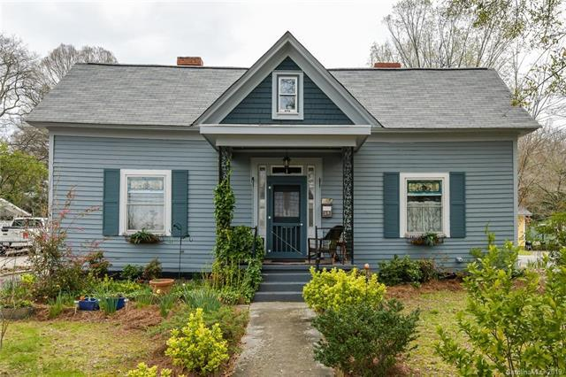 84 Spring Street NW, Concord, NC 28025 (#3486291) :: Team Honeycutt