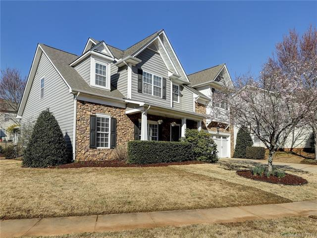 875 Treasure Court, Fort Mill, SC 29708 (#3486309) :: Carolina Real Estate Experts