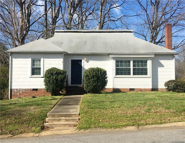 306 West Avenue, Troutman, NC 28166 (#3486312) :: RE/MAX RESULTS