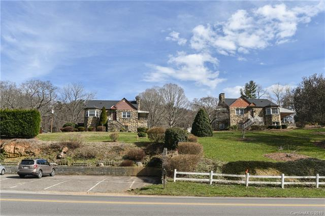 3 & 5 Breckenridge Parkway, Asheville, NC 28804 (#3486318) :: Nest Realty