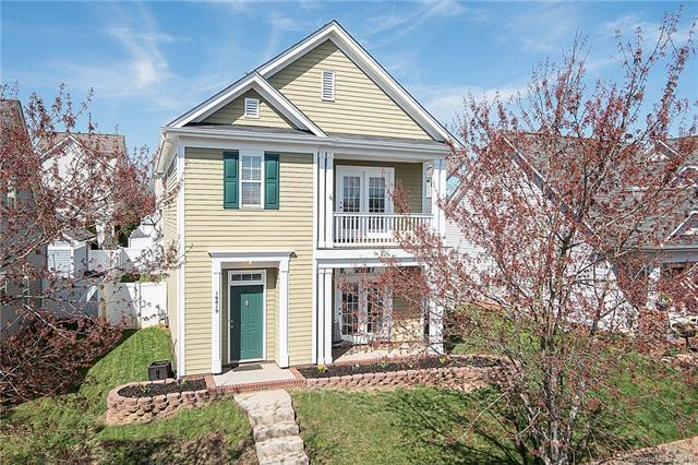 16819 Spruell Street, Huntersville, NC 28078 (#3486325) :: The Premier Team at RE/MAX Executive Realty