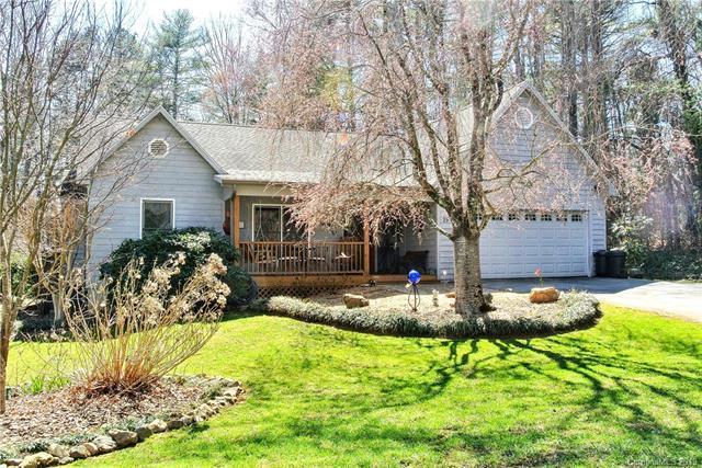 29 Timberleaf Drive, Fletcher, NC 28732 (#3486353) :: Johnson Property Group - Keller Williams