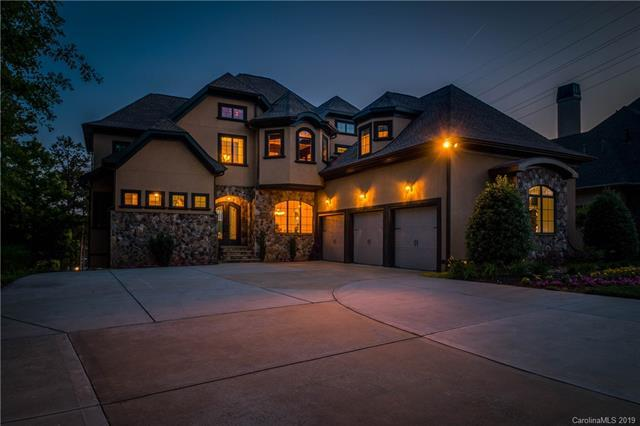 2732 Island Cove Road, Fort Mill, SC 29708 (#3486368) :: Miller Realty Group