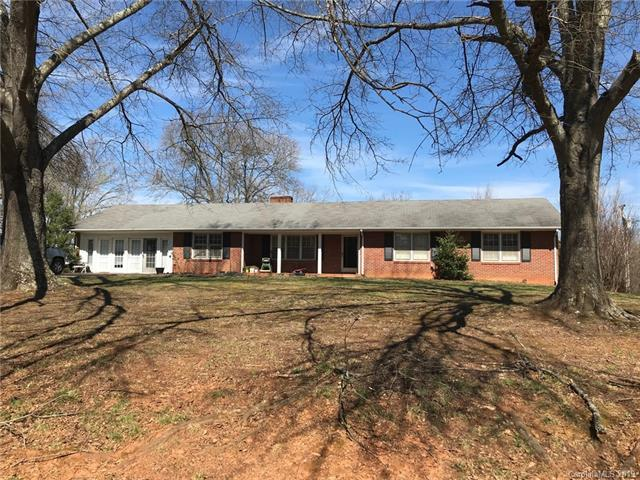 188 Dark Corner Road, Rutherfordton, NC 28139 (#3486374) :: Robert Greene Real Estate, Inc.