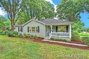 1300 Sharon Amity Road #11, Charlotte, NC 28211 (#3486376) :: Washburn Real Estate