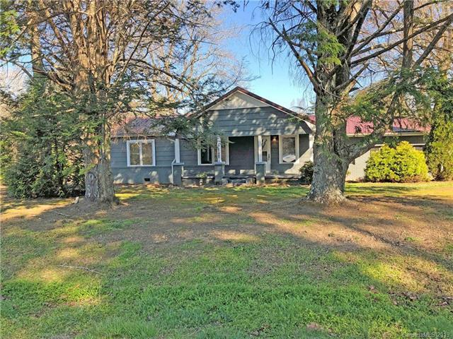 2260 Smith Dairy Road, Columbus, NC 28722 (MLS #3486382) :: RE/MAX Journey
