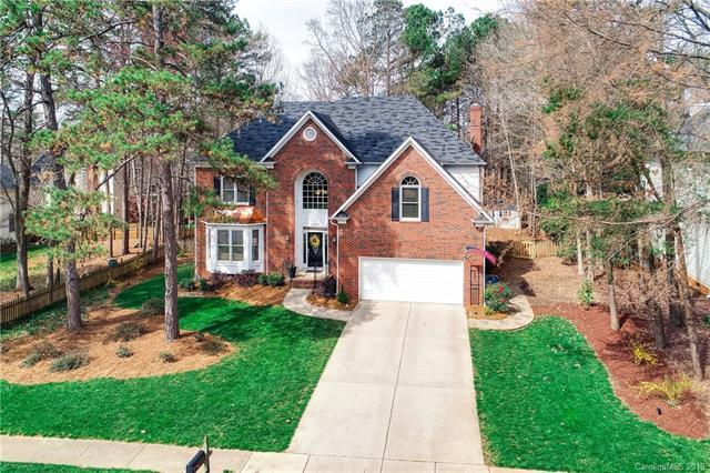 15129 Macbeth Court, Huntersville, NC 28078 (#3486387) :: David Hoffman Group