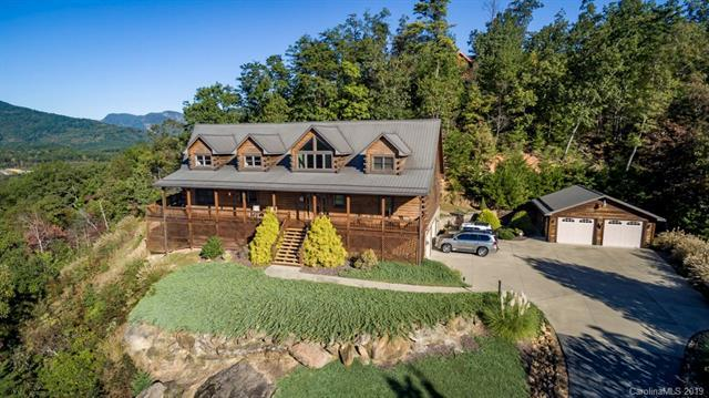 491 Peaks Drive, Lake Lure, NC 28746 (MLS #3486400) :: RE/MAX Journey
