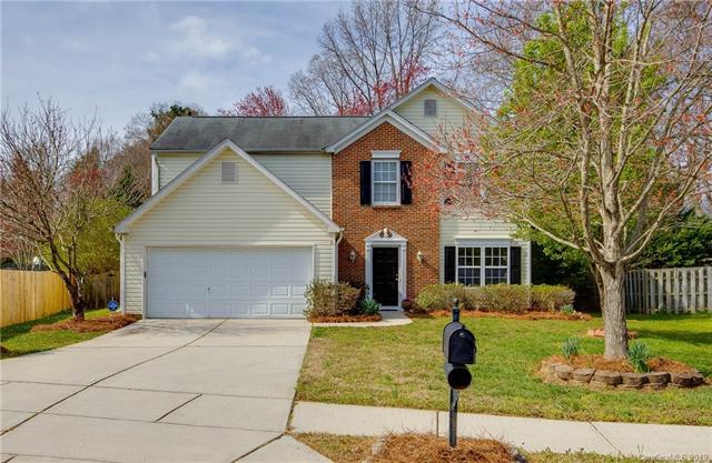 3938 Edgeview Drive #282, Indian Trail, NC 28079 (#3486404) :: Charlotte Home Experts