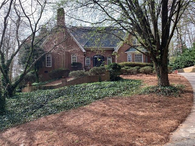 4214 Old Course Drive, Charlotte, NC 28277 (#3486451) :: RE/MAX RESULTS